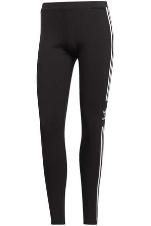 Adidas Originals Mujer Leggings y treggings - Trefoil 40 Black