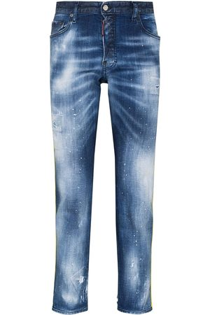 Dsquared2 Hombre Skinny - Jeans Skater