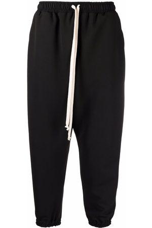 Alchemy Pantalones y Leggings - Pants con cordones en la pretina