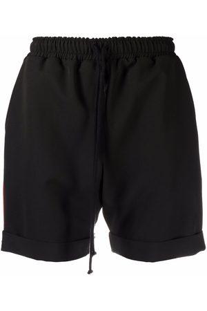 Alchemy Shorts con cordones en la pretina