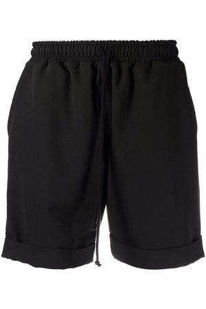 Alchemy Shorts deportivos con ribetes