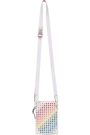 Christian Louboutin Exclusive to Mytheresa – Loubilab Phone Pouch crossbody bag