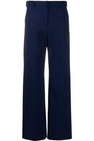 Nina Ricci Mujer Pantalones y Leggings - Pantalones rectos