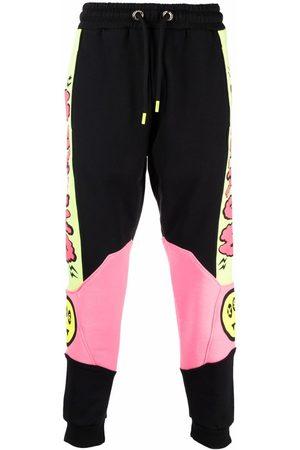 BARROW Pantalones y Leggings - Pants con logo estampado