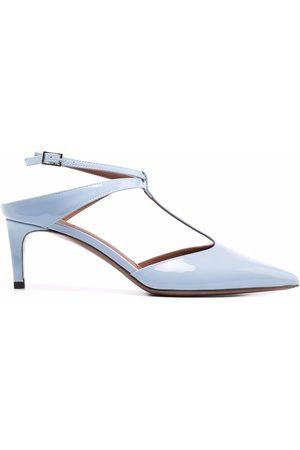 L'Autre Chose Zapatos de tacón con tira en T