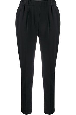 Brunello Cucinelli Mujer Slim y skinny - Pantalones slim