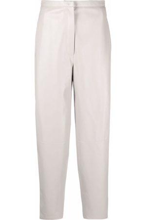 12 STOREEZ Pantalones holgados
