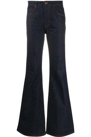 Victoria Victoria Beckham Mujer Acampanados - Jeans acampanados