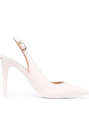 Liu Jo Mujer Tacones - Zapatillas con puntera en punta