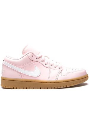 Jordan Mujer Tenis - Tenis Air 1 Low Arctic Pink Gum
