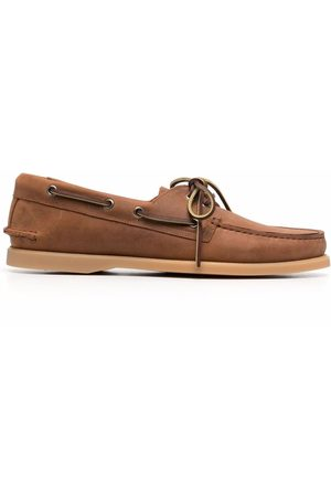 Scarosso Hombre Zapatos casuales - Zapatos top sider Jude