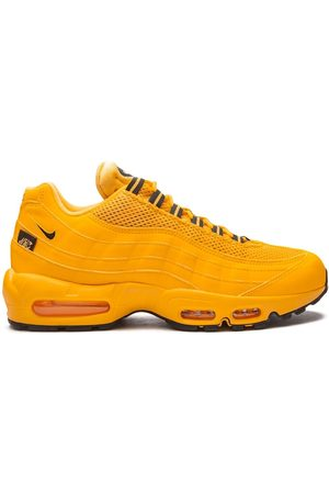 Nike Hombre Tenis - Tenis Air Max 95NYC Taxi