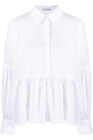 Cecilie Bahnsen Mujer Camisas - Camisa Andrea