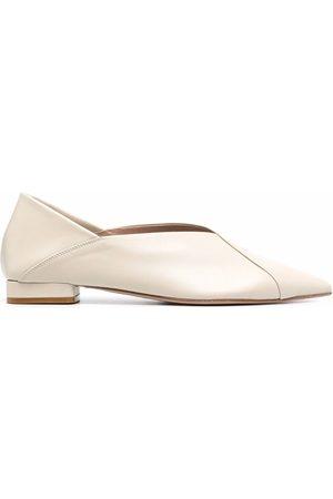 Scarosso Mujer Flats - Flats con puntera en punta