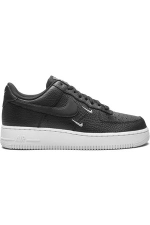 Nike Mujer Tenis - Tenis Air Force 1 '07 ESS Tumbled Leather
