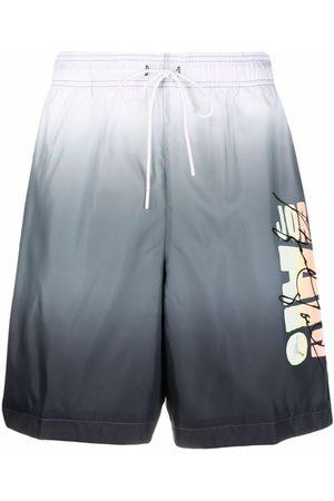 Nike Hombre Shorts - Shorts de playa Jordan Sport DNA