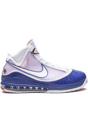 Nike Hombre Tenis - Tenis Air Max Lebron 7 Dodgers
