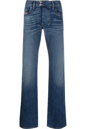 Diesel Hombre Rectos - Jeans rectos de x 10 Corso Como