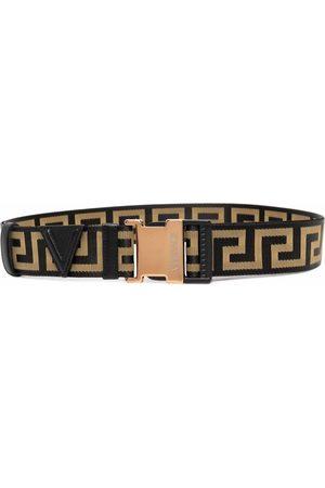 VERSACE Hombre Cinturones - Cinturón Greca