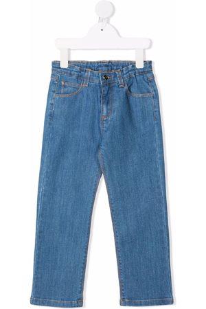 KNOT Niña Jeans - Jeans rectos Lowri