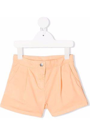 KNOT Niña Shorts - Shorts de sarga Olivia