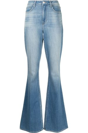 L'Agence Jeans con efecto lavado