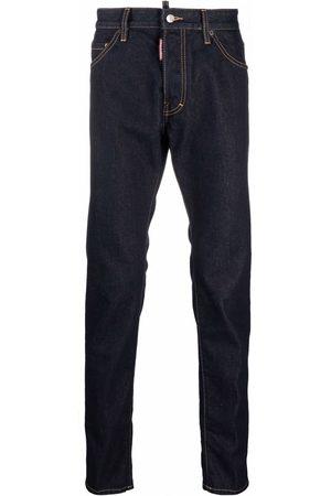 Dsquared2 Jeans slim con efecto lavado