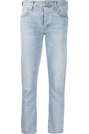 Citizens of Humanity Mujer Rectos - Jeans Charlotte