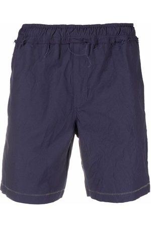 Ader Error Shorts deportivos con pretina elástica