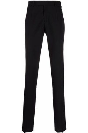 VERSACE Pantalones de vestir con pinzas