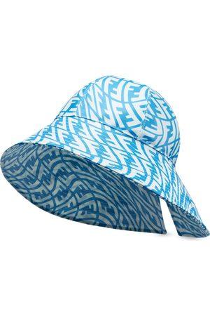 Fendi Mujer Sombreros - Sombrero FF FishEye