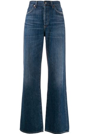 Citizens of Humanity Mujer Jeans - Jeans anchos