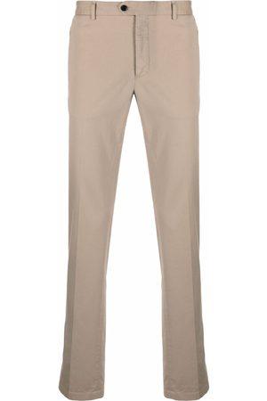 Philipp Plein Hombre Chinos - Pantalones chino slim