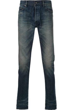 JOHN ELLIOTT Jeans slim The Cast 2