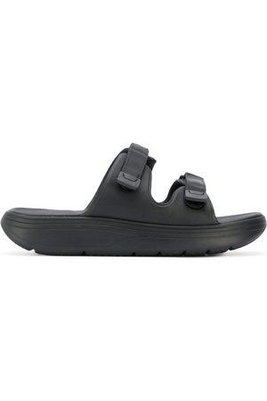 SUICOKE Flip flops con tiras autoadherentes