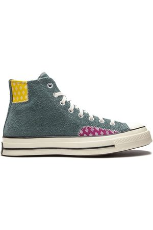Converse Hombre Tenis - Chuck 70 High Faded sneakers