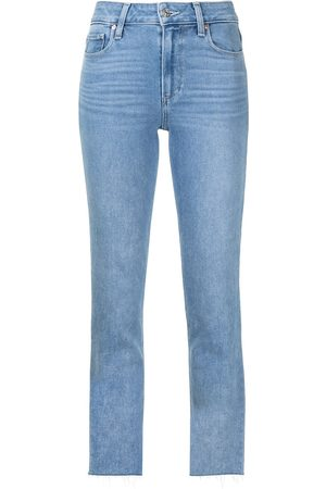 Paige Mujer Skinny - Jeans Cindy