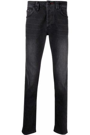 Philipp Plein Hombre Skinny - Jeans slim Institutional