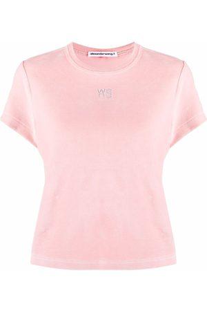 Alexander Wang Mujer Playeras - Camiseta