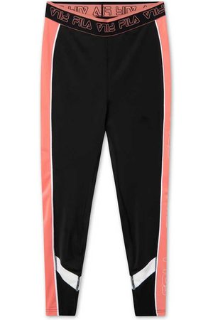 Fila Anwen S Black / Shell Pink / Bright White