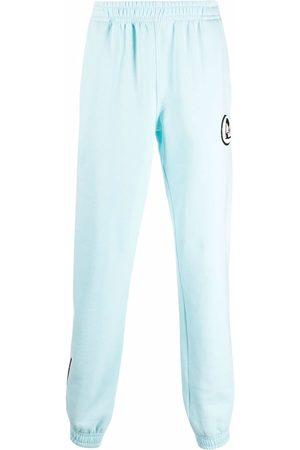 Styland Pantalones y Leggings - Patch detail track pants
