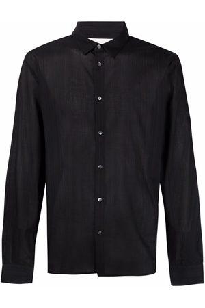STEPHAN SCHNEIDER Camisa manga larga con motivo de rayas