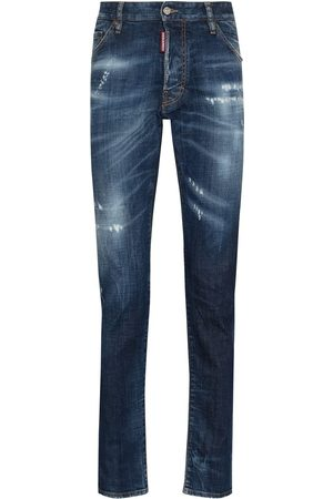 Dsquared2 Jeans slim Cool Guy
