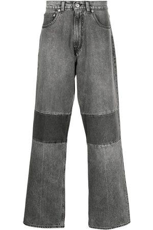 OUR LEGACY Jeans con tiro alto