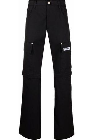MISBHV Cargo - Pantalones cargo 2 en 1