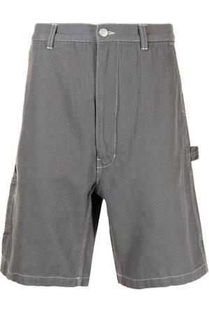 Izzue X Neighborhood work shorts