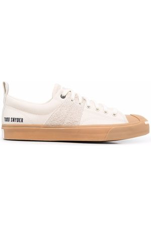 Converse Hombre Tenis - X Todd Synder Jack Purcell sneakers