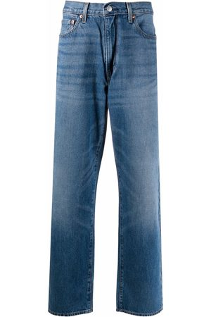 Levi's Hombre Rectos - Stay Loose high-rise jeans