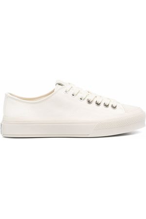 Givenchy Mujer Tenis - Lace-up low-top sneakers