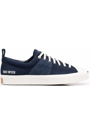 Converse X Todd Synder Jack Purcell sneakers